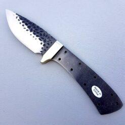 Knivblad Black Small Fulltånge (full tang)