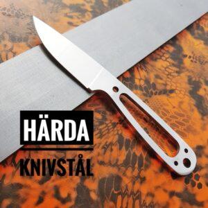 Knivhärdningsprocesser