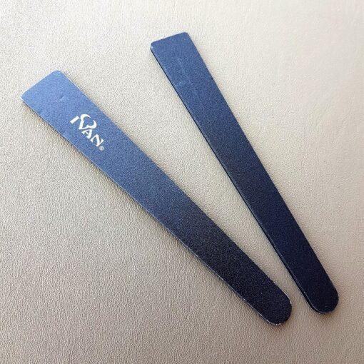 2-pack Sandpappersstav för enkel polering