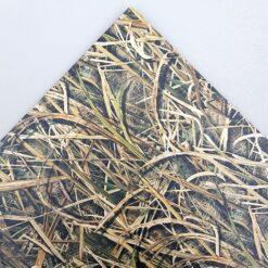 Kydex med motivet Shadow Grass
