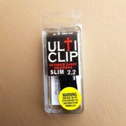 Clip Slim 2.2 från Ulticlip
