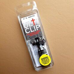 Clip Slim 3.3 från Ulticlip